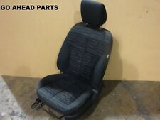 MAZDA 2 TS TAMURA (3 DOOR) 07-14 FRONT SEAT WITH AIRBAG LEFT PASSENGERS SIDE N/S