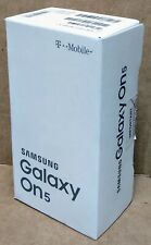 Samsung Galaxy On5 G550T - T-mobile MetroPCS Android 4G LTE Quad-Core 8GB