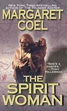 The Spirit Woman by Margaret Coel *#6 Wind River Reservation* (2001, PB)