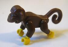 Lego MONKEY Animal Minifigure PIRATES 6270 6278 6260 6290 6273
