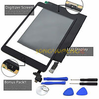 LCD+Touch Screen Digitizer Replacement For iPad Mini 1 1st A1432 A1454 A1455 Lot