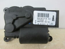 8V 2014 Audi A3 Sport 2.0 Interior Heater Control Servo Motor Actuator (A)