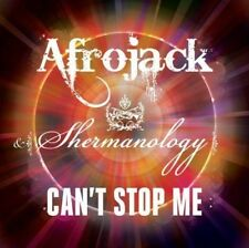 Can't Stop Me [Single] by Afrojack (CD, Mar-2012, Robbins)