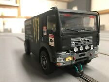 Avantslot 50404 - MAN Truck - Monster Energy - No.524 - RAID - Dual Motor - 1:32