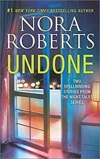 Undone: Night ShieldNight Moves (Night Tales) by Nora Roberts