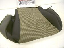 Factory OEM Genuine Mopar Front Seat Bottom Cover Left Drivers Side NEW