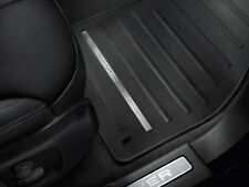 Genuine Range Rover Evoque Rubber Floor Mat Set 2012-Current New Rubber Mats