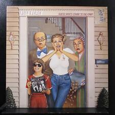 Full Force - Guess Who's Comin To The Crib? LP VG+ CBS 460266 Holland 1987 Vinyl