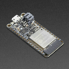 Adafruit HUZZAH32, ESP32 Feather Board, WLAN, WiFi, Bluetooth, BLE, 3405