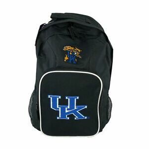 Kentucky Wildcats NCAA Officially Licensed Southpaw Backpack
