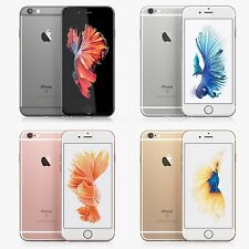 Apple Iphone 6S 16GB 64GB 128GB Factory Unlocked Smartphone All colors 4G Lte