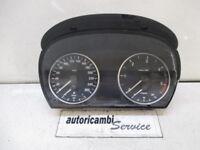 102535076 Tableau de Bord Compteur Vitesse BMW 320D E91 2.0 D 6M 120KW (2007) Ri