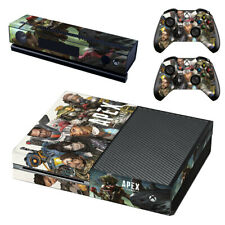 Apex legends decal fit Xbox One console skin controller vinyl sticker Cover