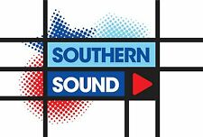 Southern Sound 1985 Complete UK Local Radio Station Jingle Package