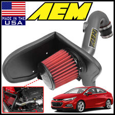 AEM Induction Cold Air Intake System fits 2011-2016 Chevy Cruze 1.4L