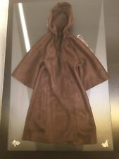 Star Wars Sideshow Hot Toys Anakin Skywalker Jedi Robe Cloak ROTS Mint
