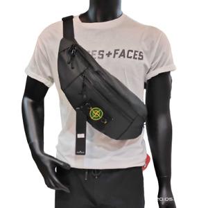 STONE Messenger Bag ISLAND Diagonal Shoulder Bag LargeCapacity Unisex Chest bag