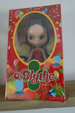 * Wow! Love Mission Ebl-11 Blythe Doll * Nrfb * Free Ship * Last One!