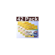 42 INK for BROTHER MFC 240C 440CN 5860CN 5460CN LC51