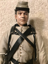 American Civil War Brotherhood in Arms Sideshow 1/6 Scale 1st Texas Infantry