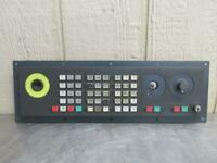 Siemens 6FC5203-0AD10-0AA0 Option Unit Operator Control Keypad Panel Key Pad