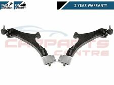 Per Vauxhall Antara Chevrolet Captiva Anteriore Sinistro Destro Sospensione Braccio oscillante Arms