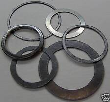 "Replaces Fisher Controls 2"" X 1"" ED ES EZ Gasket Set RGASKETX252"