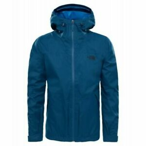 The North Face Men's Frost Peak Waterproof Jacket Large NEW RRP £140