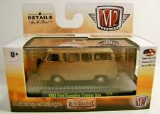 1965 '65 FORD ECONOLINE CAMPER VAN PROJECT CAR M2 MACHINES AUTO-PROJECTS R40