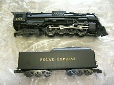 AMERICAN FLYER BY LIONEL POLAR EXPRESS TO 765 NICKLEPLATE ROAD  - MAKE OFFERS!