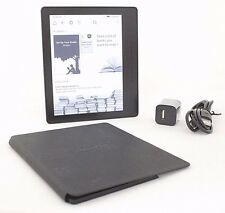 "Amazon Kindle Oasis w/ Charging Cover, Wi-Fi , 4GB, 6"", 5-2C"