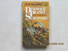 Mystery of Ireta Ser.: Dinosaur Planet Survivors Vol. 2 by Anne McCaffrey (19...