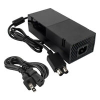 For Microsoft XBOX ONE Console AC Adapter Brick Charger Power Supply Cord Cable_