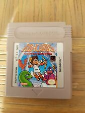 Nintendo Gameboy Kid Icarus Of Myths And Monsters