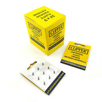 CLIPPER Lighter Flint Universal Flint Fit For All Types Lighters