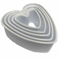 Cake Cookie Cutter Cupcake Dough Muffin Pastry Biscuit Shape Cup Food Stencil