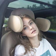 Verstellbare Kopfstütze Kissen Kopf Kopf Nackenstütze Ruhe Schlaf Seitenkissen