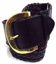 Liz Claiborne Women's Leather Belt