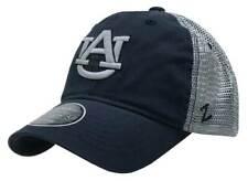 Zephyr Auburn University Nimbus College Hat Baseball Cap AU Alabama AL Mesh