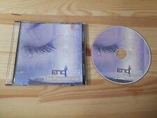 CD Schlager Enders - Eine Träne für die Zeit (1 Song) Promo ONLINE REC