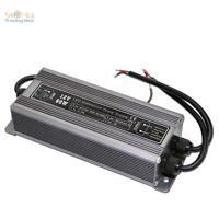 LED Transformator 60W Driver, 12V DC, IP67, Trafo LEDs