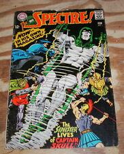 Spectre #1 very good/fine 5.0