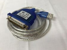 Cables 2 Go USB to Serial Adapter (6 feet) 22429 ➔➨☆➨✔➨☆➔➨➨☆ ✔➔➨