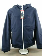 Tommy Hilfiger mens softshell jacket Navy Variety