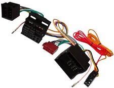 Cable adaptador Kit Manos libre PARROT KML para Opel Astra H Corsa Vectra C