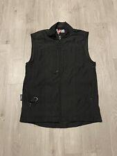 Scottevest SeV TEC Gear Management Tech Vest Black Utility Clothing Men's Size S