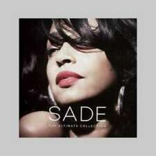 The Ultimate Collection - Sade 2 CD Set Sealed ! New !