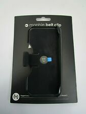 Mophie Belt Clip for iPhone 5 2315_JPBC-IP5-BLK