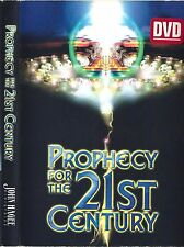Prophecy For the 21st Century - 4 Dvds - John Hagee - Sale Rare LowestPriceEver