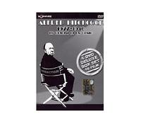 Alfred Hitchcock 1927-1940 Le Origini Di Un Genio (6 Dvd)